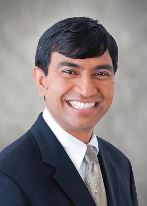Dr. Achin Bhowmik, PhD