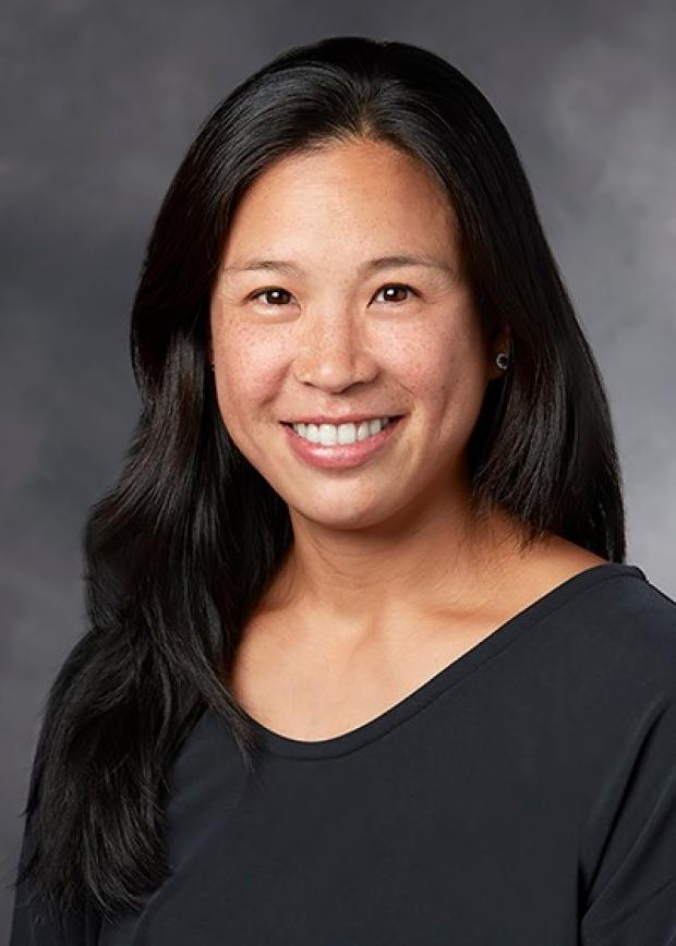 Dr. Amanda Munoz, MD
