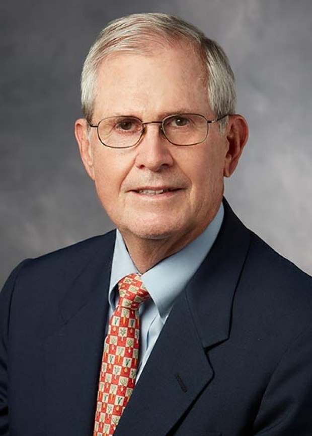 Dr. Robert Riley, MD