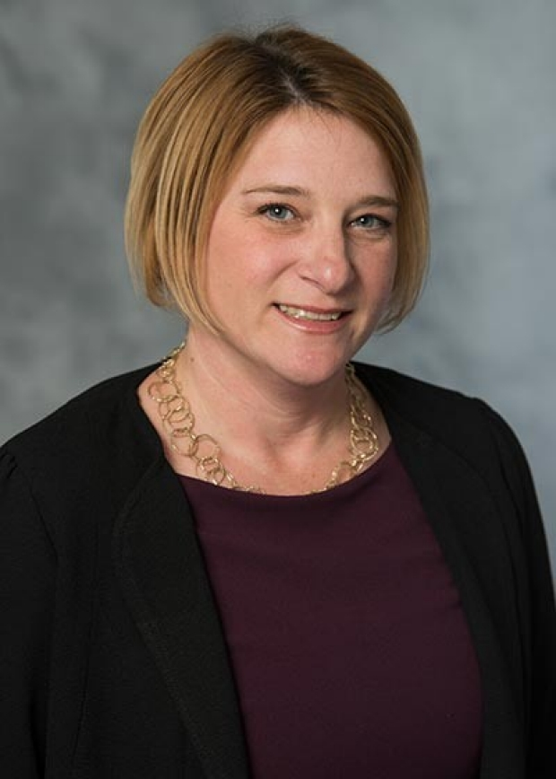 Dr. Heather Starmer, MA, CCC-SLP, BCS-S