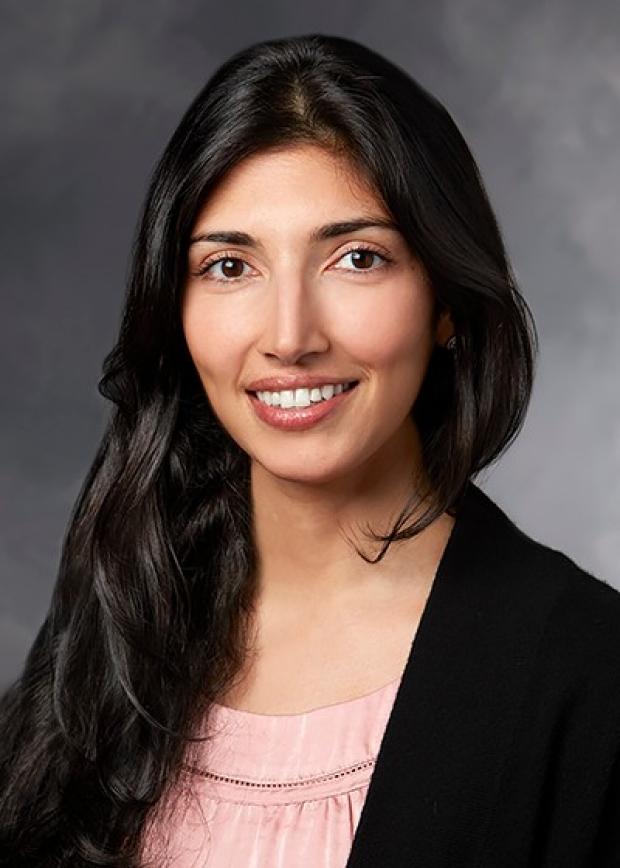Dr. Zara M. Patel, MD