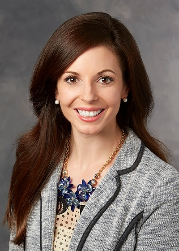 Dr. Kara Davis Meister, MD