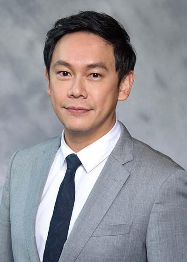 Dr. Stanley Liu, MD, DDS