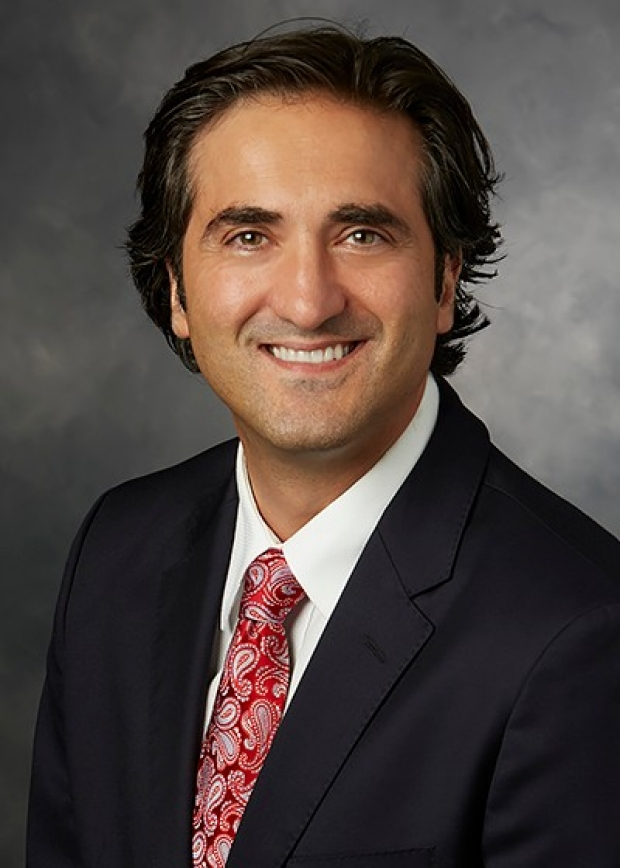 Dr. Davud Sirjani, MD