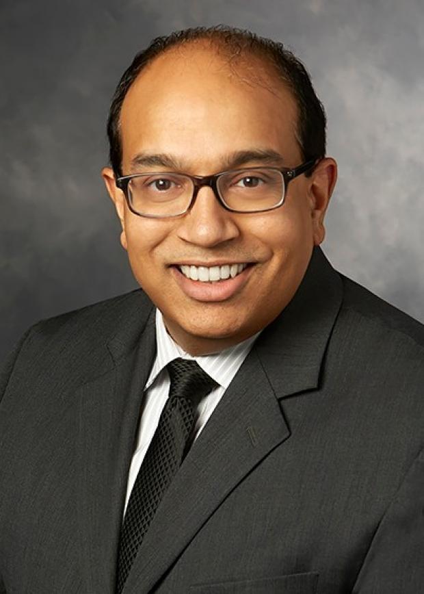Dr. Jayakar V. Nayak, MD, PhD