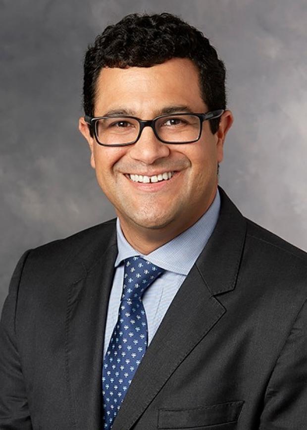 Dr. Tulio A. Valdez, MD, MSc