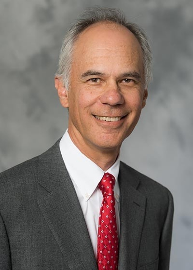 Dr. Nikolas H. Blevins, MD