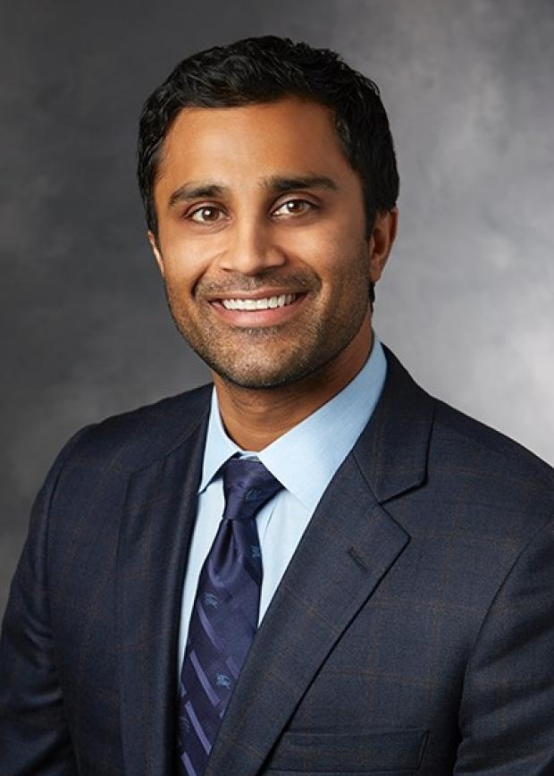 Dr. Vasu Divi, MD