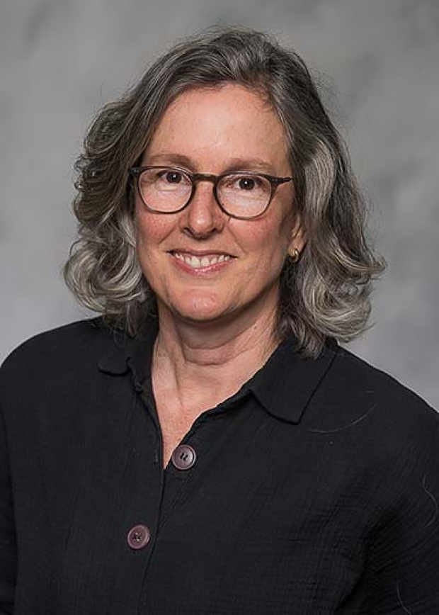 Dr. Teresa Nicolson, PhD