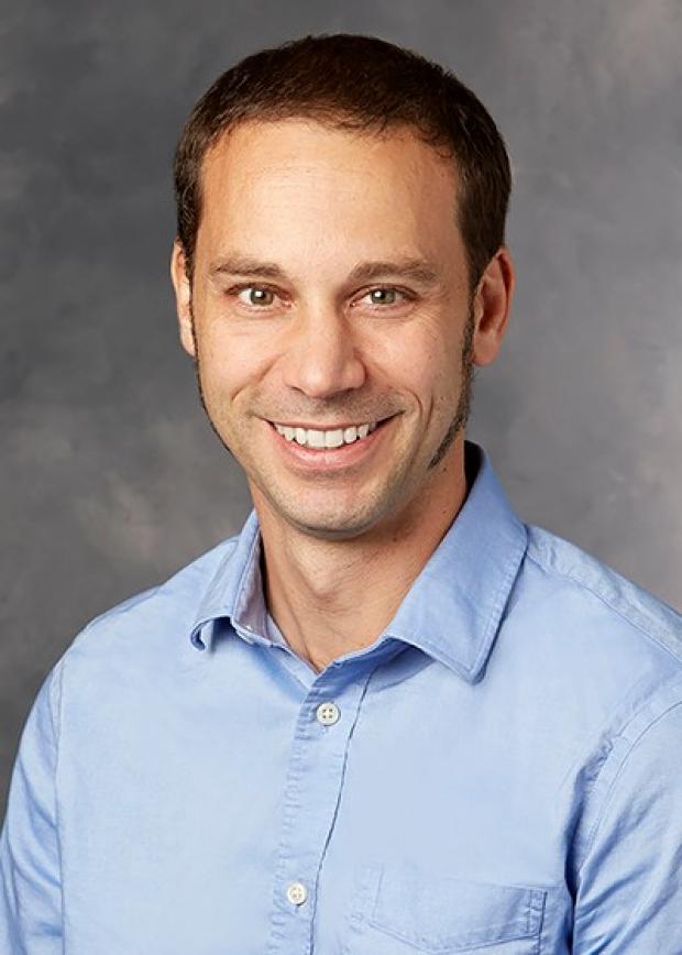 Dr. Nicolas Grillet, PhD