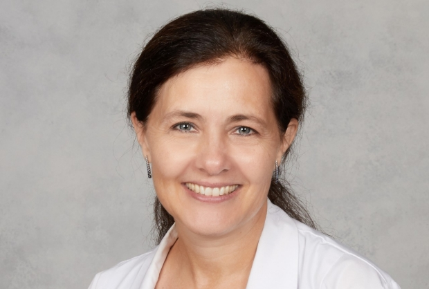 Heather Wakeleen, Interim Chief of Oncology