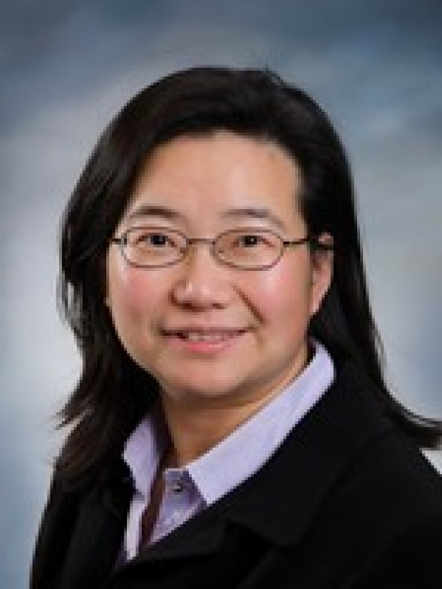 Dr. Su-Ying Liang