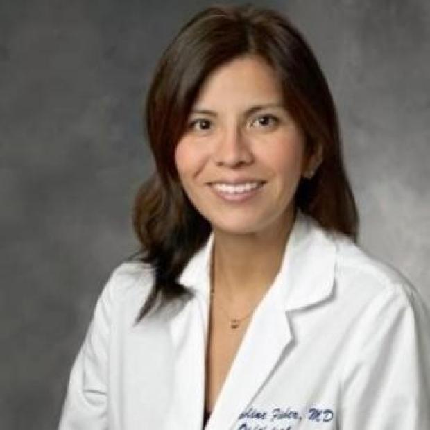 Ann Caroline Fisher, MD