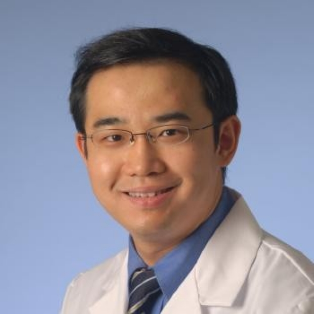Dr. Christopher Ta
