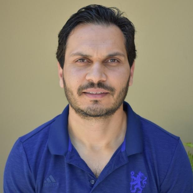Dr. Sui Wang