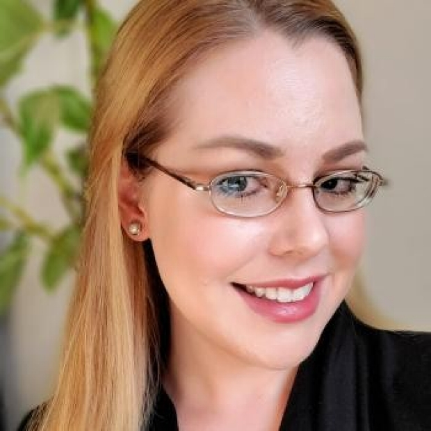 Aubrey Hargrave, PhD
