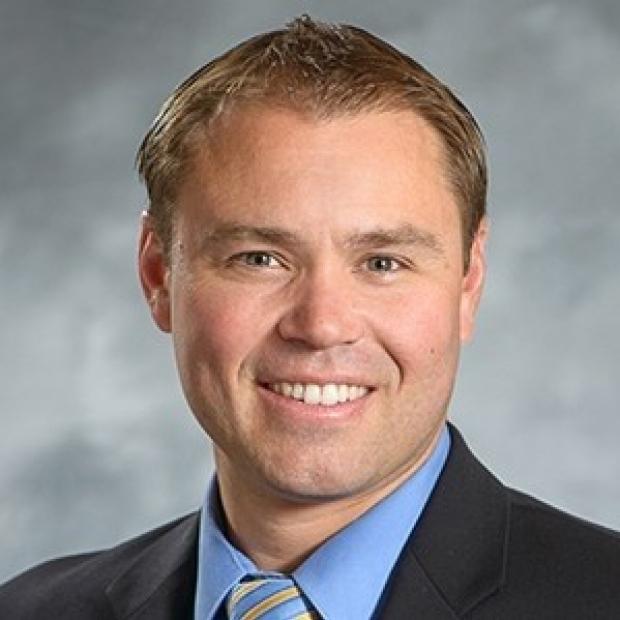 Dr. Ryan Basham