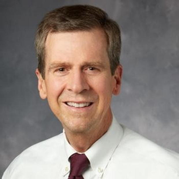 Dr. Scott Lambert