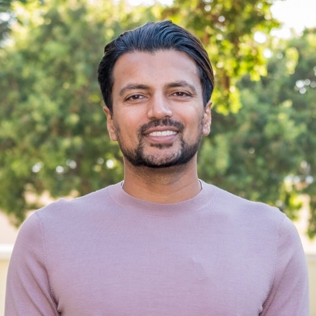 Dr. Ted Cooper