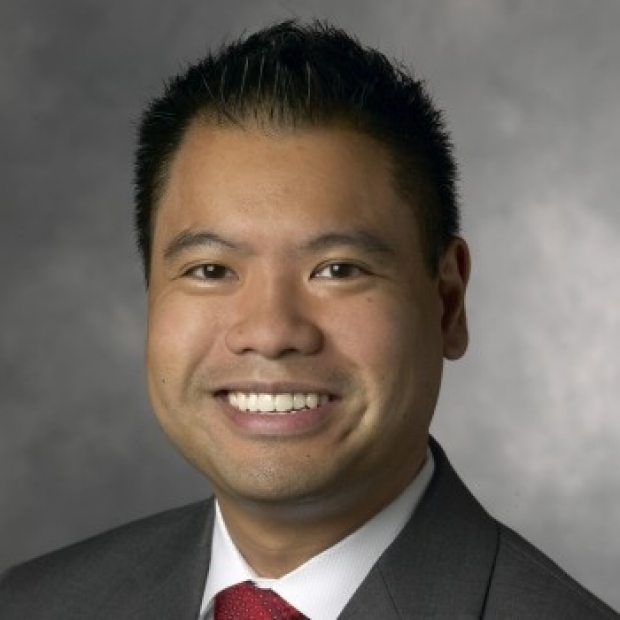 Ted Leng, MD