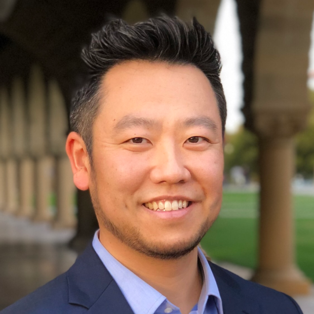 David Myung, MD, PhD