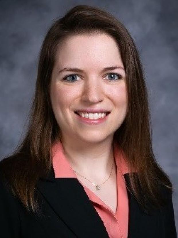 Anna Bettina Toth, MD, PhD