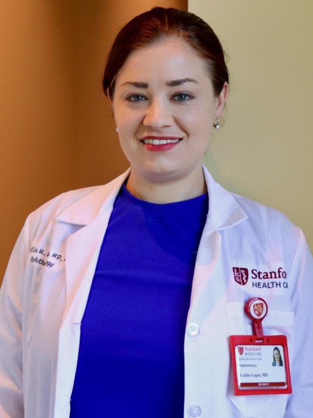 Caity Logan, MD, PhD