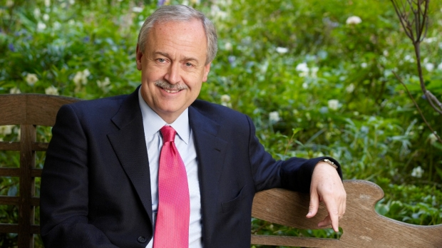 "Hewlett Award Winner Mark S. Blumenkranz, MD, MMS: ""I love what I do. It's like a dream."""