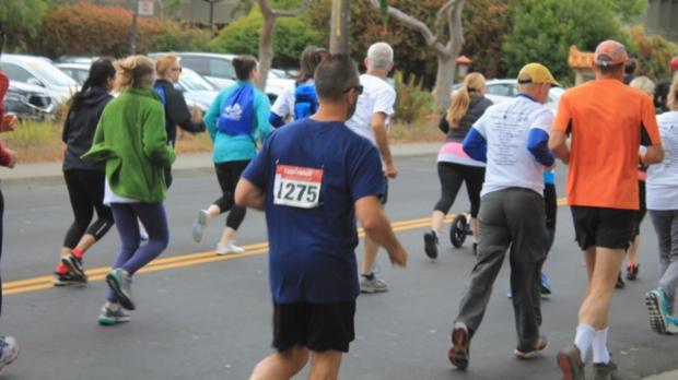 Ophthalmology Department hosting second annual Ocular Melanoma Benefit 5K Fun Run and Walk