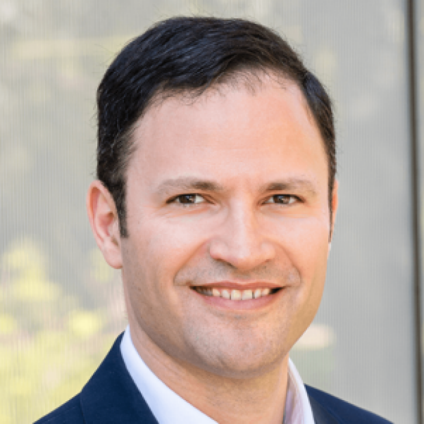 Jeffrey Goldberg, MD, PhD