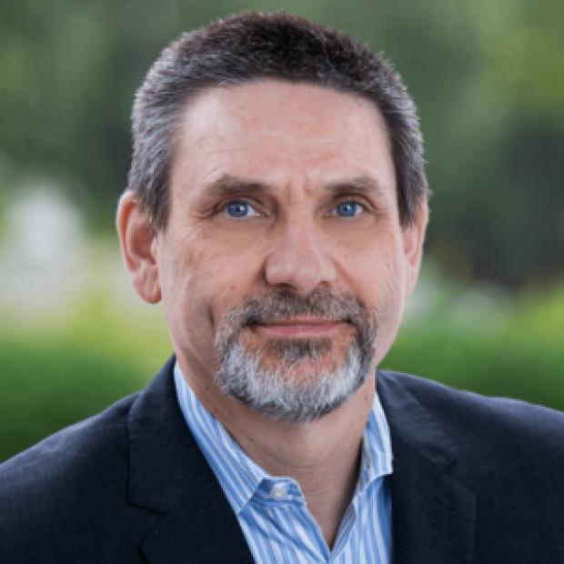 Daniel Palanker, PhD
