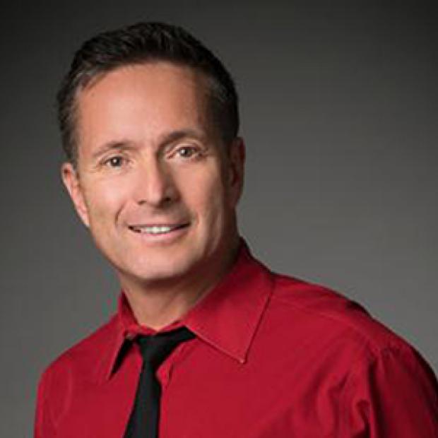 Geoffrey Tabin, MD