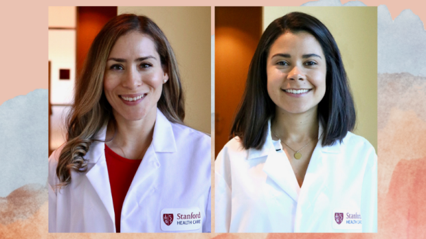 Two ophthalmology residents receive NANOS award nominations