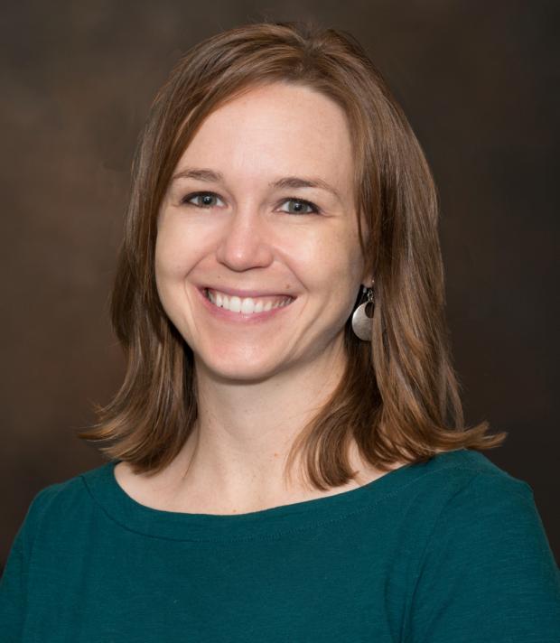 Tawna Roberts, OD, PhD