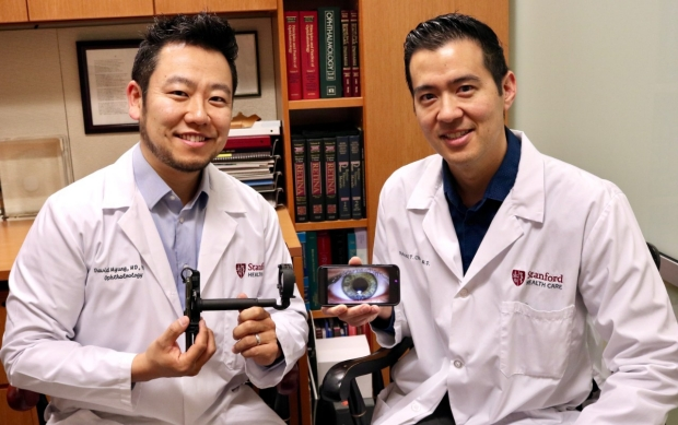 Drs. Myung and Chang