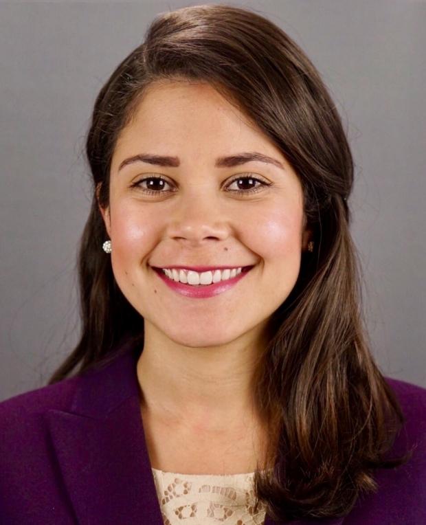 Natacha Villegas