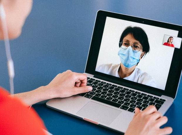 Nursing Home Mobile Telemedicine