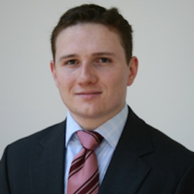 Zachary Bodnar