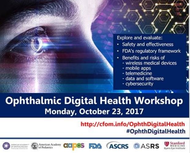 Digital Health Workshop