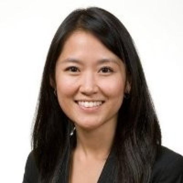 Dr. Carolyn Pan