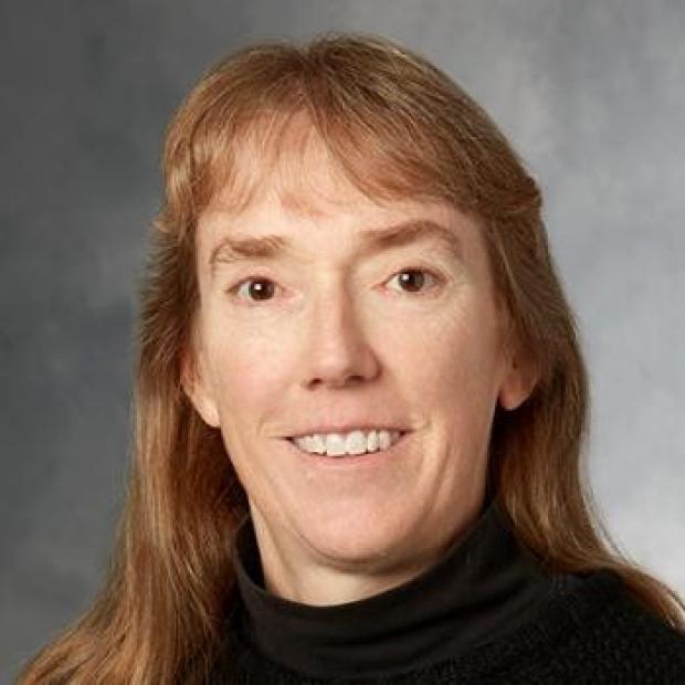 Laurel Stell