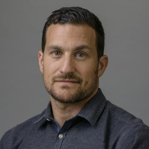 Dr. Andrew Huberman