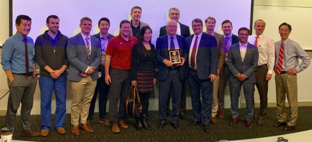 our Donald E. King MD Sports Medicine Lectureship