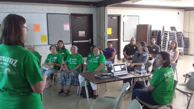 community health meeting