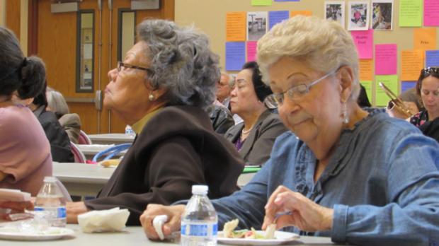 San Mateo meeting