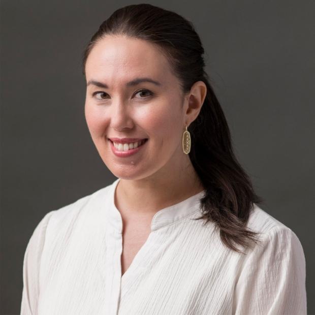 Portrait of Miranda Zinsman