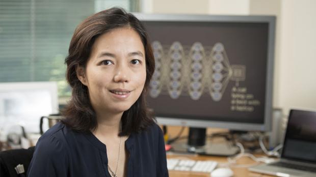 Dr. Fei-Fei Li, PhD