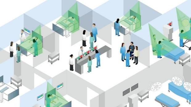 Illuminating the Dark Spaces of Healthcare