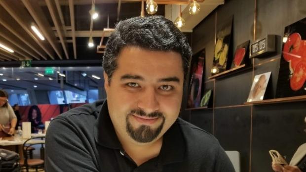 Ehsan Adeli
