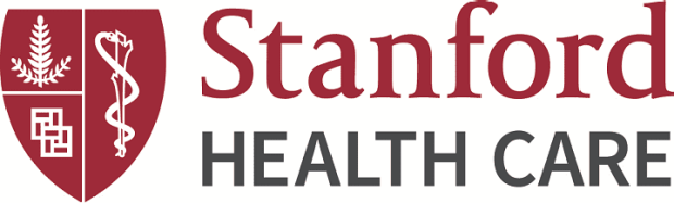 Stanford Healthcare logo